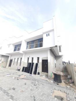 Newly Built 4 Bedroom Semi-detached Duplex, Villa Estate, Ikota, Lekki, Lagos, House for Sale
