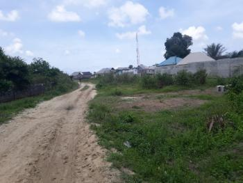 Approved Excision Dry Plots of Land: Solid Dry Plots of Land.built Up, Built Up ;royal View Gardens Just 5 Mins Drv From Eleranigbe Junction, Ibeju Lekki, Lagos, Land for Sale