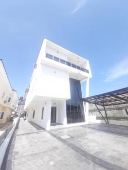 5 Bedroom Detached Duplex and 1 Bq, Megamound Estate, Ikota, Lekki, Lagos, Detached Duplex for Sale