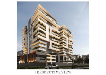 Off Plan 4 Bedrooms Penthouse, Off Bourdillon, Ikoyi, Lagos, House for Sale