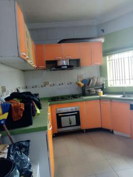 Executive Newly Built 5 Bedroom Duplex, Abc Estate, Adeniyi Jones, Ikeja, Lagos, Semi-detached Duplex for Sale