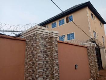 Newly Built 3 Bedroom Flat All Ensuite, New Haven, Enugu, Enugu, Flat for Rent