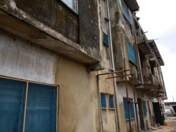 a Block of 6 Nos of 3 Bedroom Flat, 25 , Ajagbadi, Ajagbandi, Ojo, Lagos, Block of Flats for Sale
