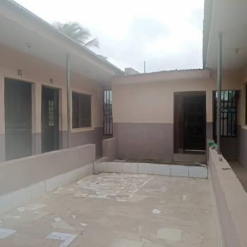 Room and Parlor Selfcontained, Awotan Junction Apete, Ibadan, Oyo, Mini Flat for Rent