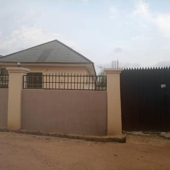 Nice Single Room Selfcontained, Awotan Junction Apete, Ibadan, Oyo, Self Contained (single Rooms) for Rent