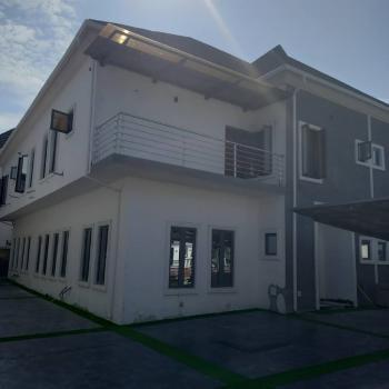 5 Bedrooms Semi Detached House with a Room Bq, Magamound Estate, Ikota, Lekki, Lagos, Semi-detached Duplex for Sale