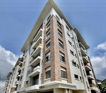 Brand New and Fully Serviced 3 Bedrooms Flat with a Room Bq, Ikate, Lekki, Lagos, Flat / Apartment for Sale