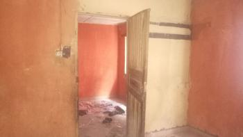 a Good Renovated Ordinary Room and Parlor (2to Share), Yaba, Lagos, House for Rent