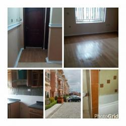 Luxury Serviced One Bedroom  (working Class Single Lady Only), VGC, Lekki, Lagos, 1 bedroom, 1 toilet, 1 bath Self Contained Flat for Rent