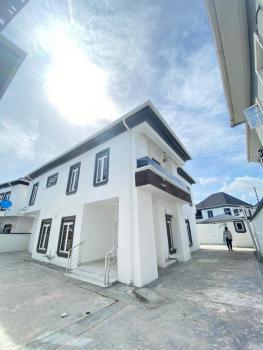 Elegantly Finished 4 Bedroom Fully Detached Duplex, Ikota, Lekki, Lagos, Detached Duplex for Sale
