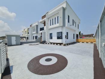 Newly Built 5 Bedroom Fully Detached Houses, Royal Garden Estate, Ajah, Lagos, Detached Duplex for Sale