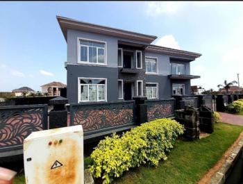 4 Bedroom Fully Detached House, Lakeview Estate Phase 1, Vgc, Lekki, Lagos, Detached Duplex for Sale