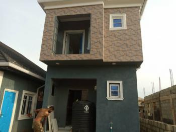 Brand New 2 Bedroom Duplex, Royal Palmwill Estate, Badore, Ajah, Lagos, Semi-detached Duplex for Rent