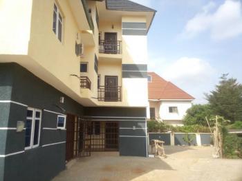 Beautiful 2 Bedroom Flat in a Nice and Secured Location, Dawaki, Gwarinpa, Abuja, Flat for Rent