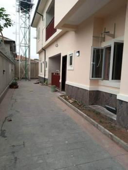 Tastefully Finished 2 Bedroom Flat, Cocaine Estate, Port Harcourt, Rivers, Flat for Rent