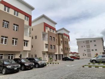 Luxurious 4 Bedrooms Town House in a Serene Estate, Courtland Estate, Lekki, Lagos, Terraced Duplex for Sale