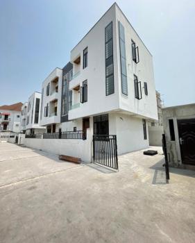 New Property, Oniru, Victoria Island (vi), Lagos, Semi-detached Duplex for Sale
