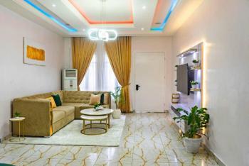 Newly Built Luxury 4 Bedroom Duplex, Mudasiru Eletu, Osapa, Lekki, Lagos, Detached Duplex Short Let