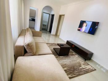 Luxury 1 Bedroom, Parkview Estate, Ikoyi, Lagos, Flat / Apartment Short Let
