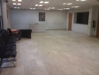 175sqms Office Space, Adetokunbo Ademola, Victoria Island (vi), Lagos, Office Space for Rent