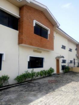 4 Bedrooms Terrace-duplex,in Self Compound, Cornerstone Estate, Ikate, Lekki, Lagos, Terraced Duplex for Sale