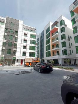 Brand New Fully Serviced 3 Bedroom Flat with a Bq;, Old Ikoyi, Ikoyi, Lagos, Flat for Rent