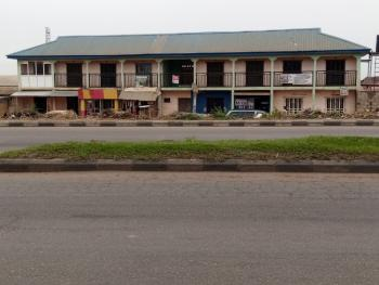 Plaza of 16 Shops and 2 Bungalows, Isheri-idimu Road, Isheri Olofin, Alimosho, Lagos, Plaza / Complex / Mall for Sale
