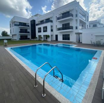 Amazing Fully Serviced 3 Bedroom Flat with a Bq;, Banana Island, Ikoyi, Lagos, Flat / Apartment for Rent