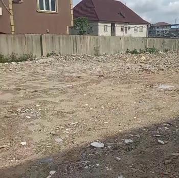 Full Plot of Land, Medina Estate, Gbagada, Lagos, Residential Land for Sale