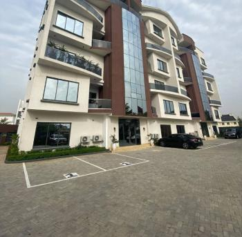 Fully Serviced 4 Bedroom Maisonette with a Bq;, Banana Island, Ikoyi, Lagos, House for Rent