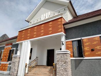 Luxury 4 Bedroom Fully Detached Duplex, Kaura Road, Gaduwa, Abuja, Detached Duplex for Sale