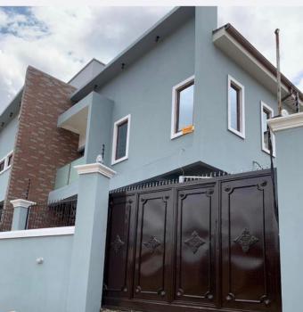 4 Bedroom Duplex, Omole Phase 2, Ikeja, Lagos, House for Sale