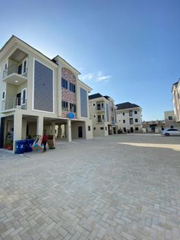 3 Bedrooms Apartments, Ikota, Lekki, Lagos, Detached Duplex for Sale