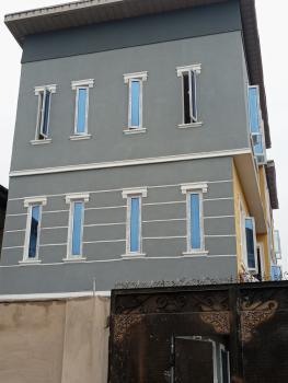 Miniflat Available, Abuleijesha, Yaba, Lagos, Mini Flat for Rent