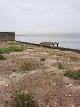 Massive Land with a Jetty, Osborne Foreshore 2, Ikoyi, Lagos, Mixed-use Land for Sale