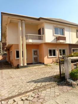 4 Bedrooms Duplex, Oniru, Victoria Island (vi), Lagos, Semi-detached Duplex for Sale