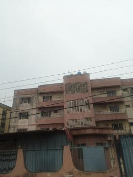 Nice and Solid Spacious Block of 8 Flats, Off Masha Kilo Road, Kilo, Surulere, Lagos, Block of Flats for Sale