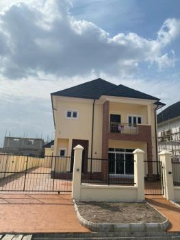 Brand New and Executively Finished 4 Bedrooms Detached Duplex with Bq, Golf Estate Off Peter Odili Road, Trans Amadi, Port Harcourt, Rivers, Detached Duplex for Sale