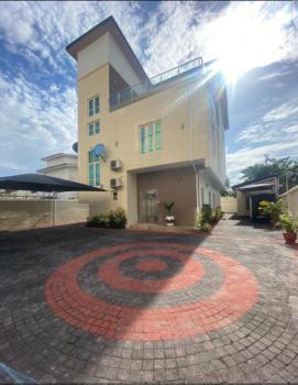 Massive 4 Bedroom Duplex + Maid Quarters + 50kva Gen Set.  on 400sqm, Ikoyi, Lagos, Detached Duplex for Sale