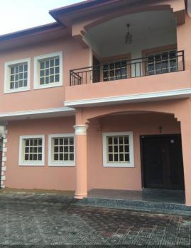 Massive 5 Bedrooms Duplex + 2 Units Self Contained Bq + Gen & Pool, Vgc, Lekki, Lagos, Detached Duplex for Sale