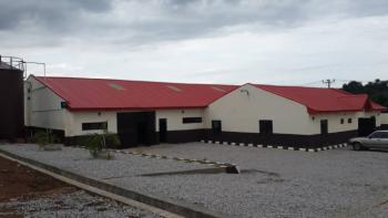Factory +offices+warehouse+machines & Equipment on 4371sqm  Plot, Faleke Town, Ido, Oyo, Factory for Sale