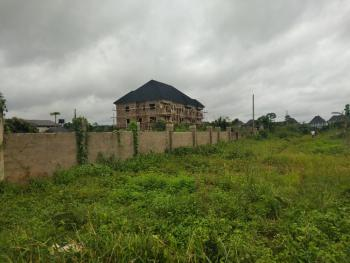 20 Plots of Table Land Fenced with Gate, Secured with C of O, Off Porthacourt Road B4 Avu Junction, Owerri Municipal, Imo, Mixed-use Land for Sale