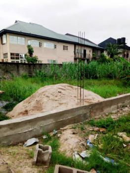 350sqm of Land, Ologolo, Lekki, Lagos, Mixed-use Land for Sale