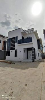 4 Semi Detached Duplex with Modern Facilities in a Very Developed Area, Oke Ibadan Estate, Akobo, Ibadan, Oyo, Semi-detached Duplex for Sale