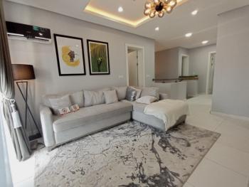 3 Bedroom Smart Home + a Mini Flat Studio Apartment, Urban Prime 3 Abraham Adesanya Ajah, Lekki, Lagos, Semi-detached Duplex for Sale
