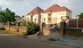 3500sqm Fenced Land with C of O, Idris Ibrahim Crescent, Jabi, Abuja, Residential Land for Sale