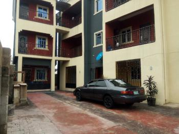 Newly Built Standard Self Contained with Modern Facilities, Rukpokwu, Port Harcourt, Rivers, Self Contained (single Rooms) for Rent