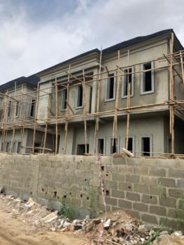 Affordable and Luxury 5 Bedroom Fully Detached Duplex with Excellent, Harris Crescent Road By Vgc Estate, Lekki Expressway, Lekki, Lagos, Detached Duplex for Sale