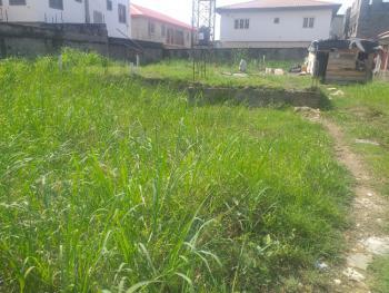 Land, Pinnock Beach Estate, Osapa London, Osapa, Lekki, Lagos, Residential Land for Sale