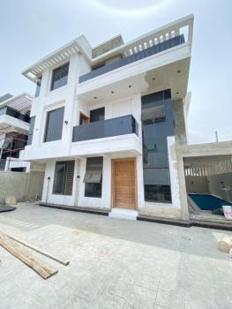 5 Bedroom Detached Duplex with Bq, Lekki Phase 1, Lekki, Lagos, Detached Duplex for Sale